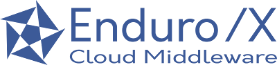 Enduro/X cloud middleware